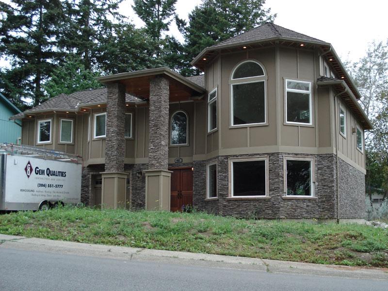 Eastside Home Remodeling | Gem Qualities Remodeling